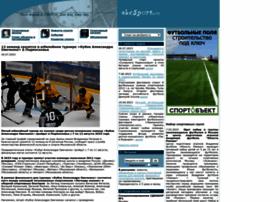Abcsport.ru thumbnail