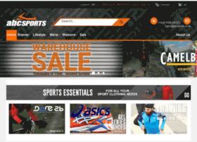 Abcsports.co.uk thumbnail