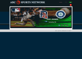 Abcsportsnetwork.ag thumbnail