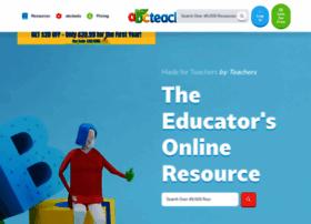 Abcteach.com thumbnail