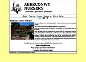 Aberconwynursery.co.uk thumbnail