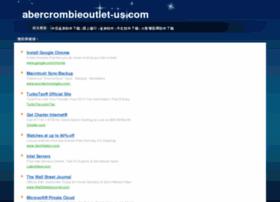 Abercrombieoutlet-us.com thumbnail