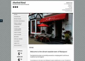 Aberfordhotel.co.uk thumbnail