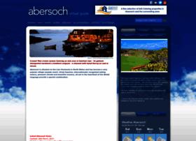 Abersoch.co.uk thumbnail