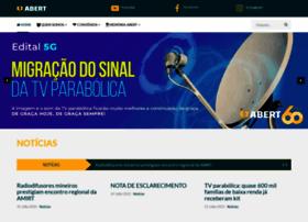 Abert.org.br thumbnail