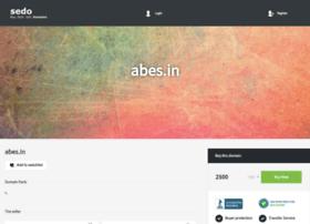 Abes.in thumbnail
