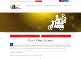 Abestexpress.com thumbnail