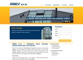 Abev.cz thumbnail