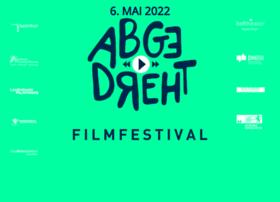 Abgedreht-filmfestival.de thumbnail