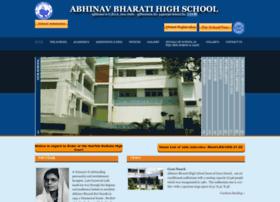 Abhinavbharati.co.in thumbnail
