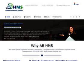 Abhms.co.in thumbnail