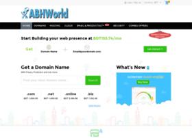 Abhworld.net thumbnail