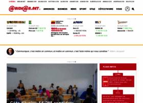 Abidjan.net thumbnail