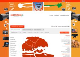 Abidjanmania.net thumbnail