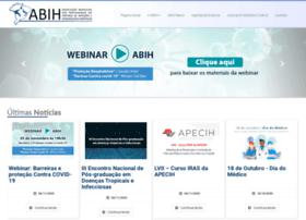 Abih.net.br thumbnail