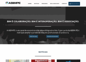 Abimpe.org thumbnail
