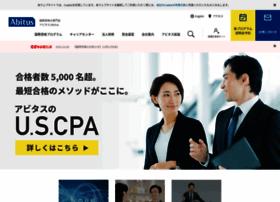 Abitus.co.jp thumbnail