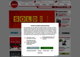 Abix.fr thumbnail