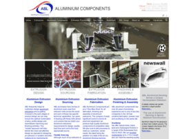 Ablcomponents.co.uk thumbnail