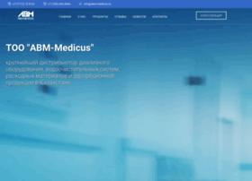 Abm-medicus.kz thumbnail