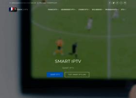 Abonnement-smart-iptv.net thumbnail