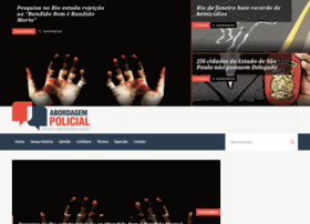 Abordagempolicial.com.br thumbnail