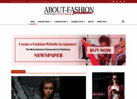 About-fashion.ru thumbnail