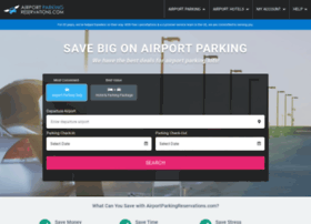 Aboutairportparking.com thumbnail