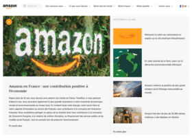 Aboutamazon.fr thumbnail