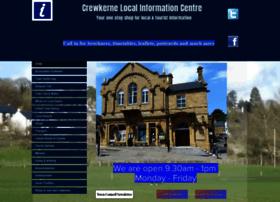 Aboutcrewkerne.co.uk thumbnail