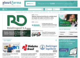 Aboutfarma.com.br thumbnail