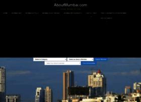 Aboutmumbai.com thumbnail