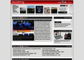 Aboutmyarea.co.uk thumbnail