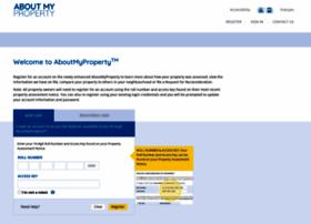 Aboutmyproperty.ca thumbnail