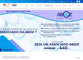 Aboz.org.br thumbnail