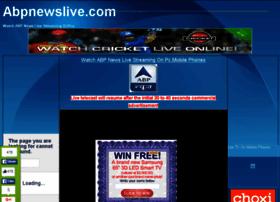 Abpnewslive.com thumbnail