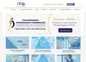 Abpp.com.br thumbnail