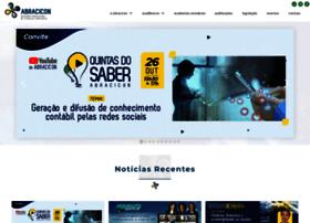 Abracicon.org thumbnail