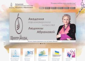 Abramova.com.ua thumbnail