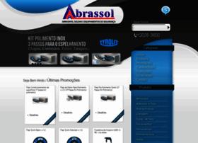 Abrassol.com.br thumbnail