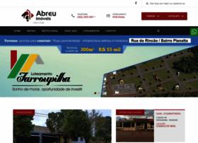 Abreuimoveis.imb.br thumbnail