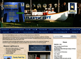 Abseconlighthouse.org thumbnail