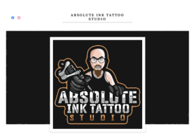 Absoluteink.co.uk thumbnail