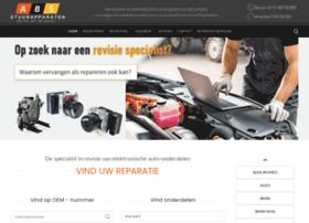 Absstuurapparaten.nl thumbnail