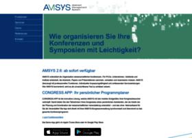 Abstract-management.de thumbnail