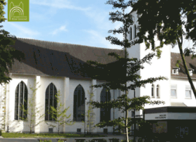 Abtei-varensell.de thumbnail