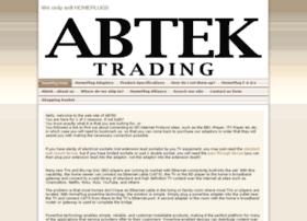 Abtek-llp.co.uk thumbnail