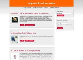 Abyssal.fr thumbnail