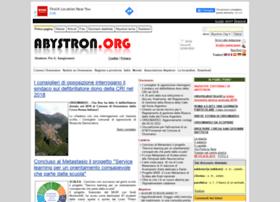 Abystron.org thumbnail