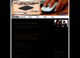 Ac-advisa.ch thumbnail